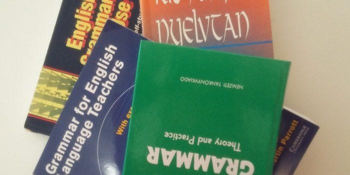 Hasznos-e a nyelvtan?